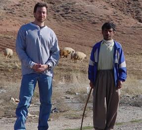 Iranian Shepherd