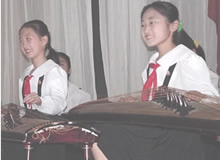 NK - Traditional Instruments